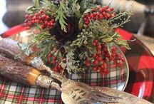 Holiday Decorating / by Nichole Andler