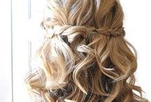 Hairstylists Choice / Ideas for cute hair / by Christie Pruden