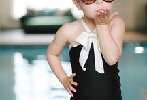 Little Girl Fashionista / For My Favorite Girl........ / by Lisa Whittaker
