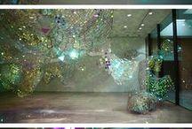 Sculptures and Installation Art Inspiration