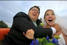 5 Crazy Wedding Venue Ideas / Mix things up and get your #marriage off on a wild ride by hosting in one of these #unusual wedding #venues. You guests will amazed and entertained! - See more at: http://www.groomstand.com/blogs/grooms-playbook/10238329-five-wacky-wedding-venue-ideas