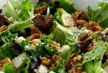 Suddenly Salad / by Heather Aughenbaugh