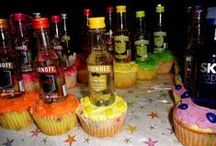 21st birthday / Party ideas / by Stacy Murray Bryan