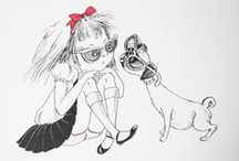 Eloise!!! / by Laura Johnson