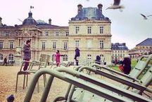 #franceisintheair by nathparis / by AIR FRANCE