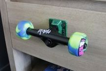 Eco * Recycled Skateboards