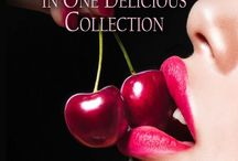 Secret Hungers Presents... Just Desserts / Find what sates your hunger... / by Renea Mason