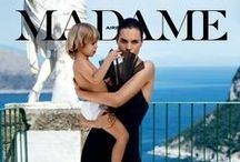 Les magazines Air France / Air France Madame est un magazine lifestyle pur luxe, reste à l'affût du chic et du cool, à Paris comme ailleurs.  Air France Magazine : un rendez vous mensuel pour voyager autrement.