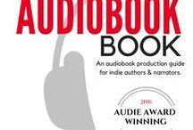 Audiobooks / The Audiobook Book
