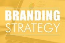 Branding Strategy / Tips and courses on how to create, implement, monetize and grow your personal brand online