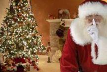 Holidays. Christmas. / by Denise Godinez