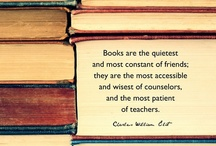 Bookworm / by Amanda Stuckey