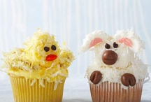 Food: Easter & Spring  Fun Food / by Lisa Marshall