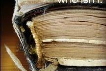 My Favorite Books / by DCP Shepherdsfold