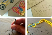 Kid activities for a rainy day