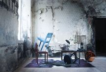 Café/Restaurants interior / Im always looking for interesting designs in restaurants/café-interiors.