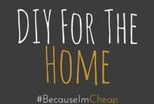 """"""" All Things DIY / DIY projects of every kind! ***Accepting contributors*** / by Jenn Peters 