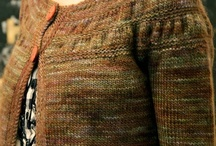 Knitting projects I want to try