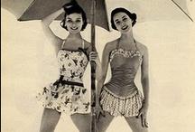Vintage Favs / by Christine Pruitt