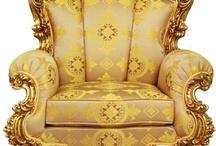 Fabulous Seating~ / by Lori Hamilton