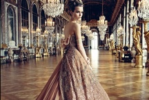 Dress Up / by Shana Brennan