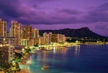 Beautiful Hawaii / by Shun Watashima
