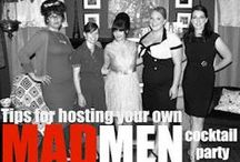 Mad Men / by Nellie Mitchell