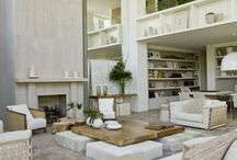 *Interior design / by Milagros Medeiros