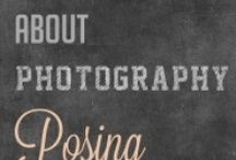 Photography Posing / Photography tips on posing