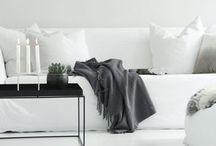 Living Room / by Hanna Konráðsdóttir