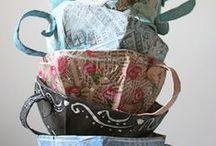 Products I Love / by Cristina Pérez