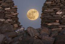 *Beautiful Nature-Moon--- / by Shun Watashima