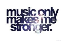 Music Is My Religion  / by Christine Gabriele