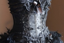 Corset / by Clarise Okwach