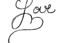 Create. Design. Love. Advertising. / by Kara Lowe