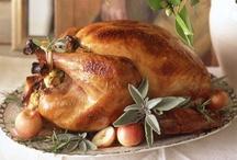 Recipes - Thanksgiving/Fall