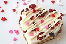 Recipes - Valentines