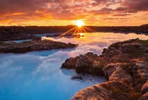 Around the World   Iceland / by Shana Brennan
