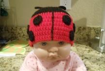 Craft - Crochet Kids Stuff