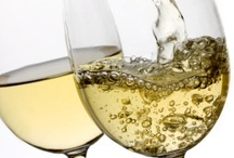 Wine flavor-White / The flavor and element of white wine.