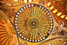 Beautiful Ceiling / by Shun Watashima