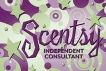 Scentsy! / For everything and anything Scentsy see my website: Tracypurcell.scentsy.us or email me: tppeaches@gmail.com / by Tracy Purcell