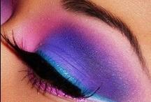 I <3 makeup / by Christine Pruitt