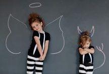 Kids fashion / by Caroline Roche