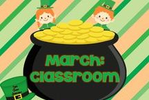 March (Classroom)