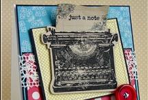 Pretty Paper / by Kara Lowe