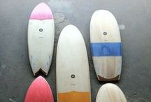 Maderas Collective Boards >< Inspired / by Maderas Life