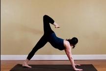 Stretch! / by Jodi Hickenlooper