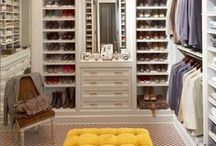Mudrooms, Closets & Craft Rooms / dream closets, mudrooms and craft rooms