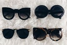 accesories - shades